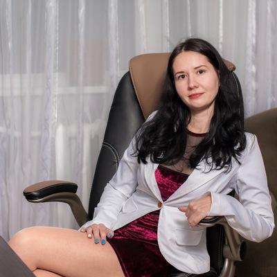 Анна Снитка