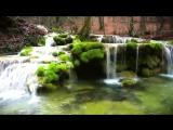 СКАЗОЧНАЯ КРАСОТА КРЫМА. Каскады и водопады реки Сары-Узень. Большой каньон