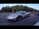 Селеба Из Гетто ОБОГНАЛИ Lamborghini huracan mansory МЭРИ ШУМ передает привет БЫВШЕМУ НОВАЯ квартира в СИТИ