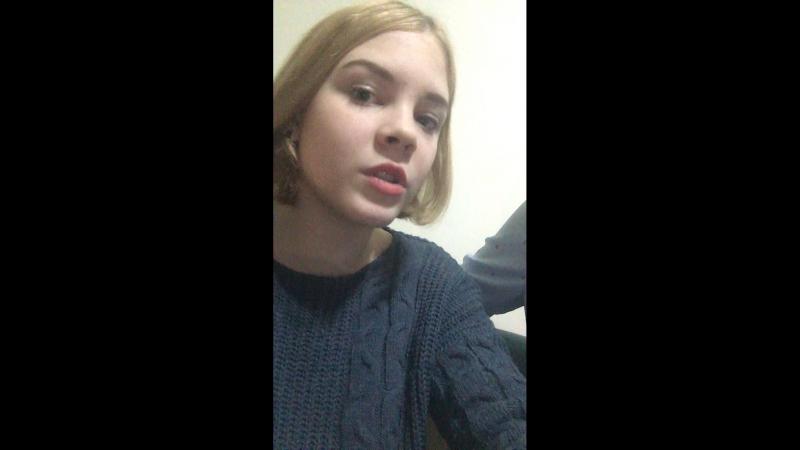 Маргарита Соколовская — Live