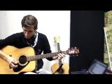 Как играть Harry Potter (Гарри Поттер) Theme (OST) на гитаре