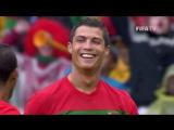ЧМ-2010. Португалия - КНДР 7:0. Криштиану Роналду