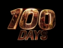 100 days. Avengers: Infinity War