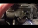 Mercedes-Benz S320 (W220) замена свечей зажигания двигателя 112.944