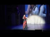 Анастасия Косенко - Как жили мы, борясь