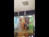 Екатерина и Татьяна Мироновы - танец