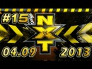 NXT Review 15. 04/09/2013