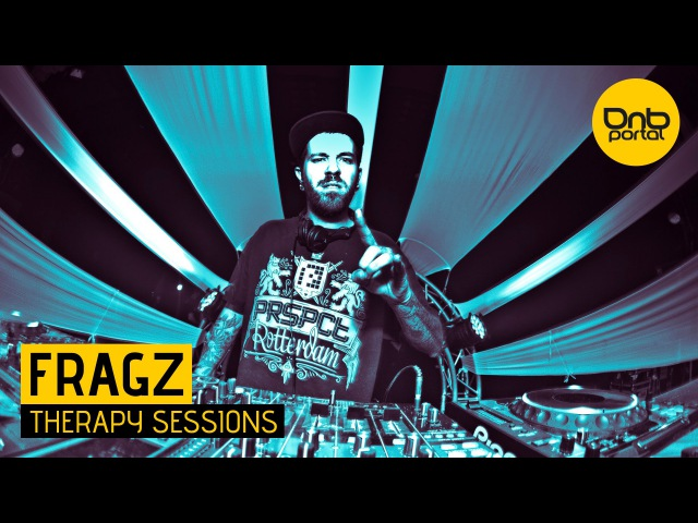 Fragz - Therapy Sessions [DnBPortal.com]