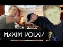 Maxim Volxv Максим Шклярский о Амазинге своей жизни ГА Коляда