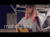 Gabrielle Aplin - Run For Cover Mahogany Session