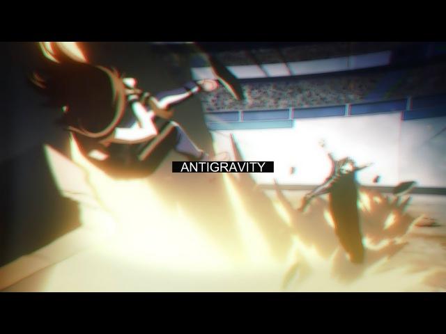 Boku no Hero Academia - [AMV] - Antigravity