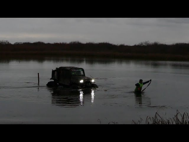 Со стороны это выглядело невозможным ХИЩНИК берет точку в озере ГАПЛЫК ТРОФИ 2017 ...