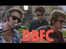 DBFC - Leave My Room In The Car - Session (Rock En Seine 2017)