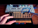 Early Morning OP 1 Volca Ambiance