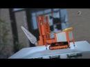 Камнерезная машина Fantini Из чего это сделано