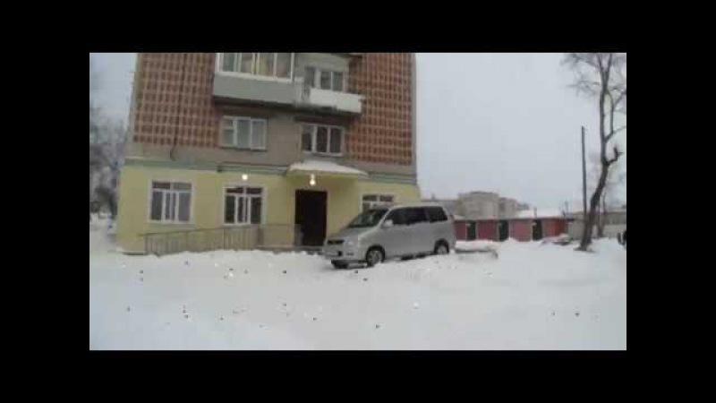 [Николаевск-на-Амуре] [ДЕНЬ ЗА ДНЁМ] [разГАворы на улице] 1 НаЧАЛО