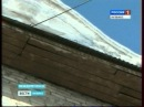 Изобретение Попова избавило Междуреченск от сосулек