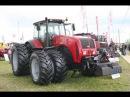 Трактор Беларус МТЗ-3522 колесный