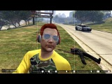 But First Let Me Take a Selfie - GTA5