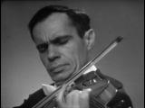 Falla, Suite populaire espagnole - Leonid Kogan