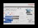 Thomson THBK2-14.32CTW Ordinateur portable Non tactile 14,1 Gris