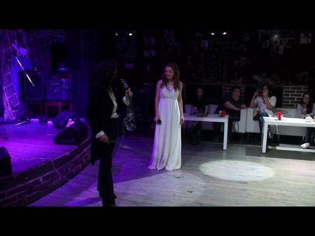 Призрак оперы - сюрприз от Елены Бахтияровой и Жанны Кудрявцеовой