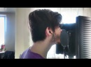 Michael Sourens - One more light cover