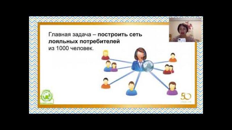 Суть бизнеса Ольга Кукушова
