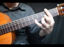 Learn how to play Roma by Vicente Amigo easily
