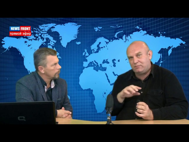 Режиссёр Дмитрий Таран Постсоветское кино имеет признаки оккупационного