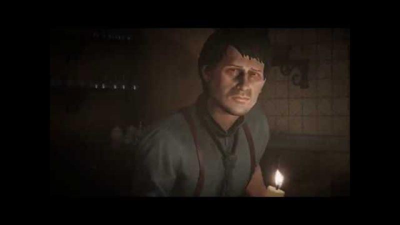 Black Mirror - Gameplay Trailer - US