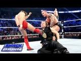 Kane, Daniel Bryan &amp Randy Orton vs. The Shield SmackDown, June 14, 2013