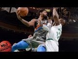 Oklahoma City Thunder vs Boston Celtics Full Game Highlights March 20 2017-18 NBA Season