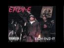 Eazy-E - Ruthless Villain feat. MC Ren