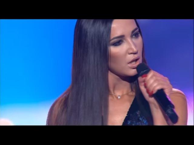 Праздник для всех влюбленных МУЗ-ТВ 2018 (ч.1)