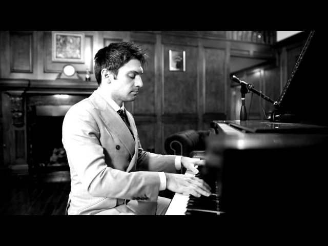 Perfect Day - Lou Reed Solo Piano Cover by Scott Bradlee