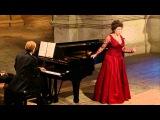 Vincenzo Bellini - Vaga luna (Cecilia Bartoli) HD