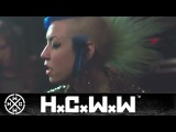 NO HOPES - MESS IN MY HEAD - HARDCORE WORLDWIDE (OFFICIAL HD VERSION HCWW)