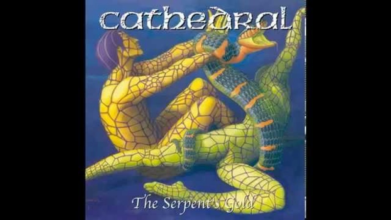 Cathedral-The Serpent's Gold Full album CD 2