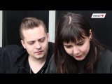 WATCH Find out what Of Monsters and Men think of SA
