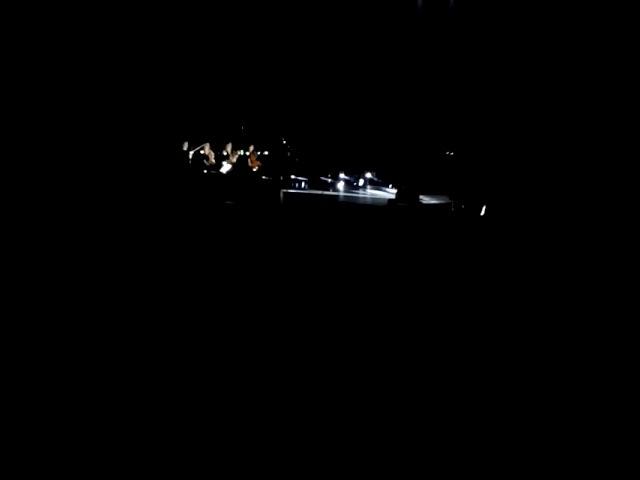 Michał Szpak-Don't Poison Your Heart 17 marca Lublin Classica Tour😍