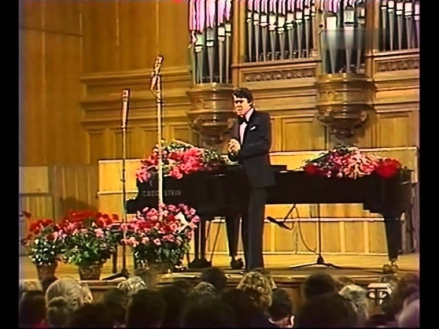 Юрий Гуляев - Фальшивая нота (1978; муз. и ст. Александра Порфирьевича Бородина)