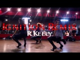R.Kelly Ignition Remix Brinn Nicole Choreography Pumpfidence