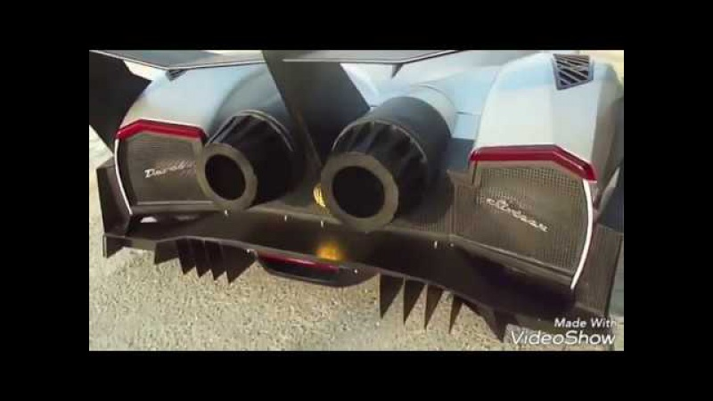DEVEL SIXTEEN fastest car in the world 5000hp v16 engine Top speed 560kmh
