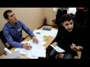 Попытка вброса на УИК 570 г Жуковского