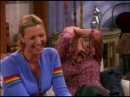 Friends Bagpipes Blooper