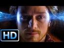 Чарльз Ксавьер общается с самим собой из будущего / Люди Икс: Дни минувшего будущего (2014)