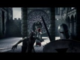 In Death - Reveal Trailer [VR, HTC Vive, Oculus Rift]