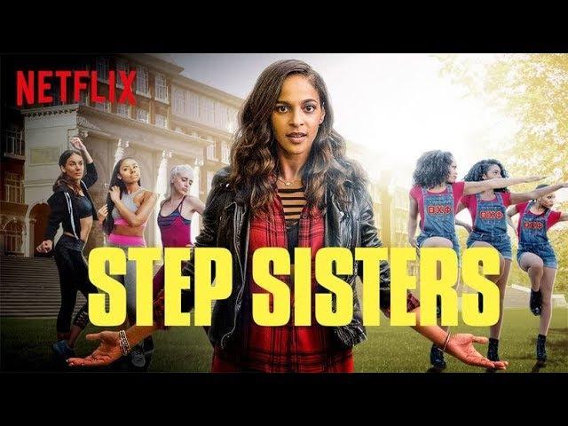 Сестры по степу    Step Sisters (2018) ENG Trailer