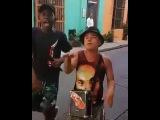 Yorday Martinez y JhonxiTho Acevedo - Colombian Street Rap